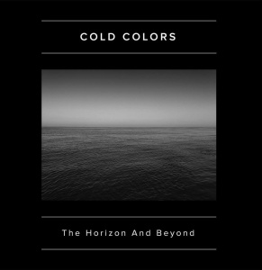 Cold Colors - The Horizon And Beyond (ep; 2015)