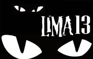 Lima 13 - Los Sueños Mueren Primero (lp; 1990)