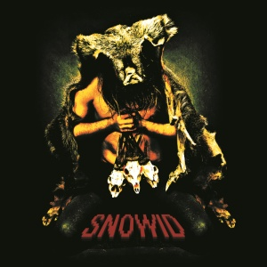 Snowid - Legendy (lp; 2015)
