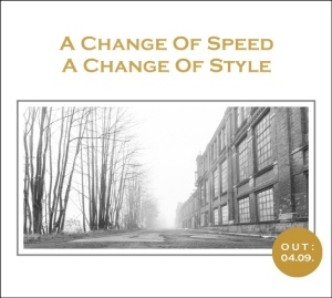 A Change Of Speed - A Change Of Style (kompilacja; 2015)