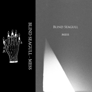 Blind Seagull - Mess (ep; 2015)