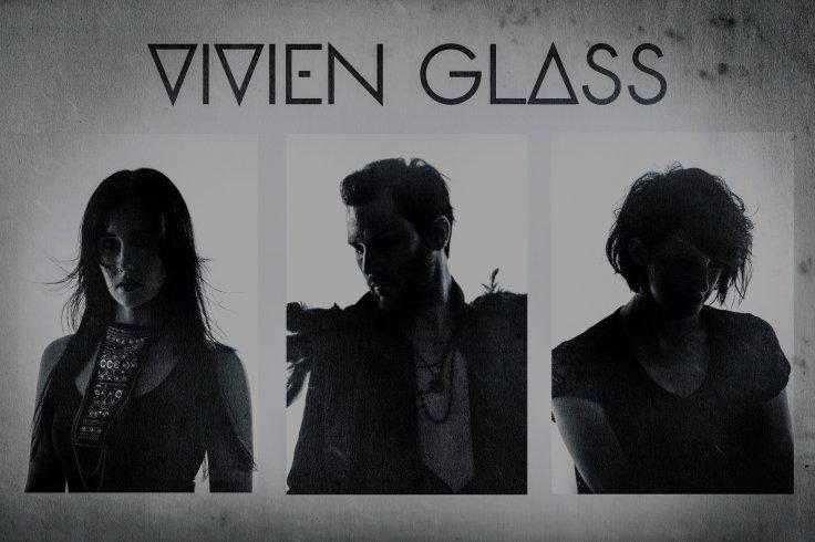 Vivien Glass (źródło: materiały prasowe zespołu)