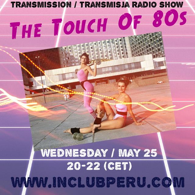 Transmission / Transmisja (25.05.2016)