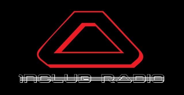 In Club Radio - logo