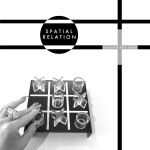 Spatial Relation - Beyond The Zero (lp; 2015)