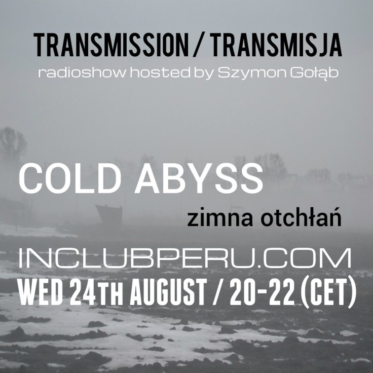 Transmission Transmisja - 24.08.2016