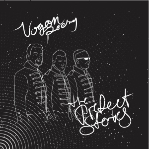 Vogon Poetry - The Perfect Stories (lp; 2015)