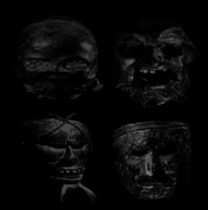 Mad Masks - Mad Masks (lp; 2015)