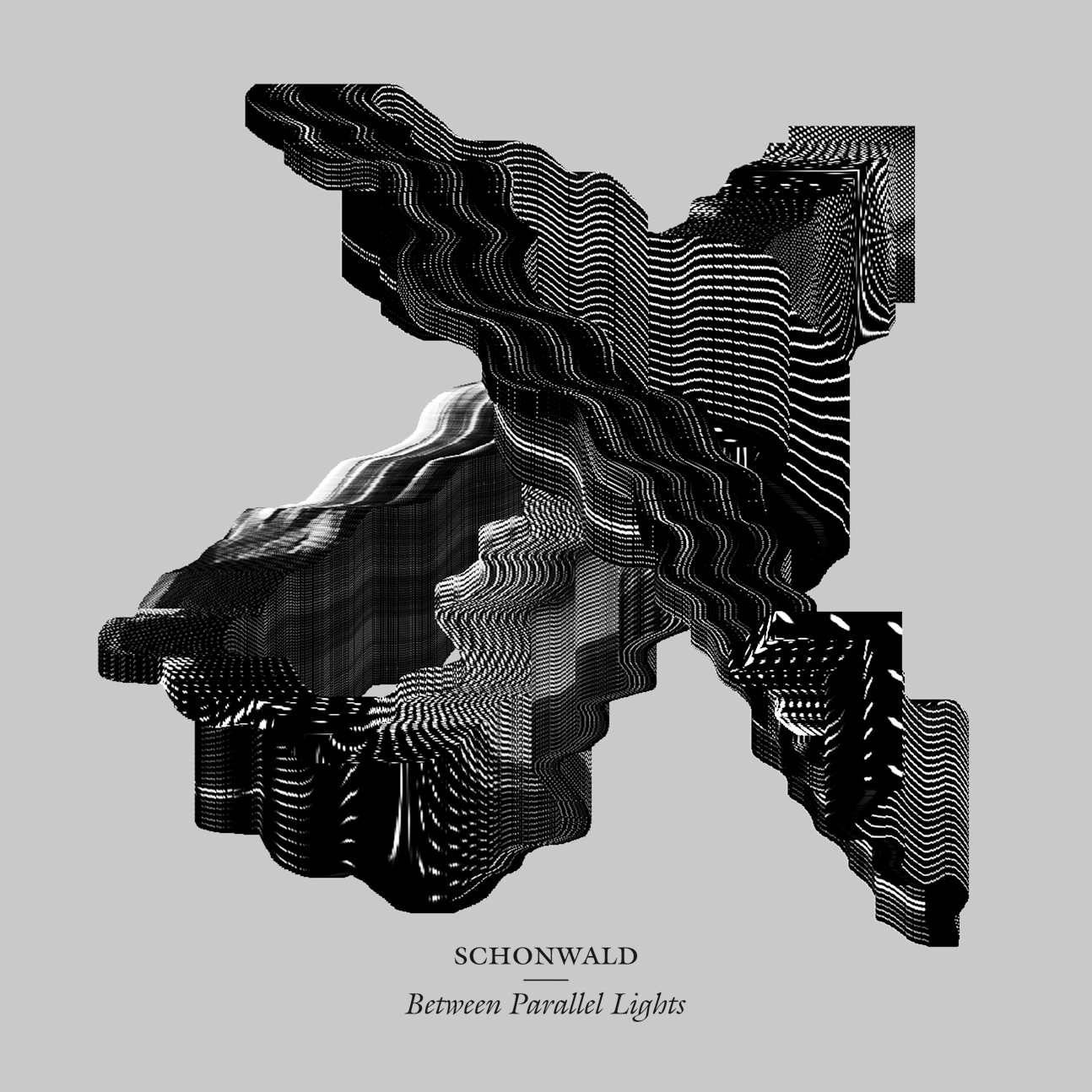 Schonwald - Between Parallel Lights (lp; 2015)
