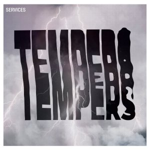 Tempers - Services (lp; 2015)