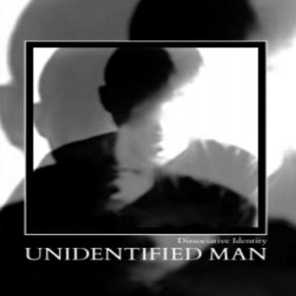 Unidetified Man - Dissociative Identity (lp; 2015)