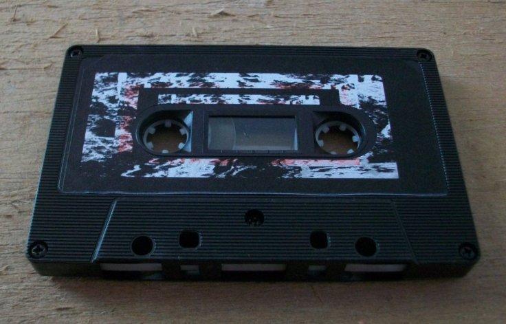 Supernova 1006 - Talons (kaseta magnetofonowa / źródłó: synthesizer.bandcamp.com)
