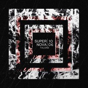 Supernova 1006 - Talons (EP; 2015)