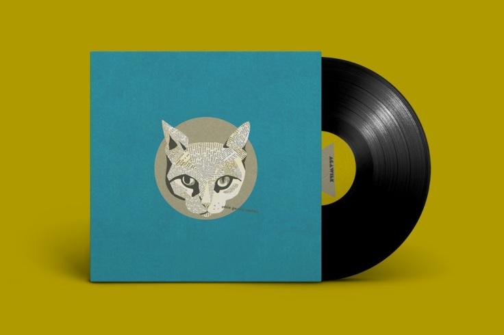 Aga Wilk - Moon - płyta winylowa