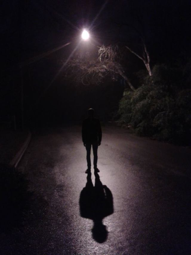 Chase Morledge / This Cold Night (źródło: Facebook)