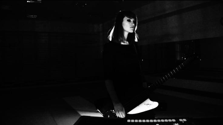Elizabeth Dolgikh / Supernova 1006 (z sesji zdjęciowej dla Wave Press)