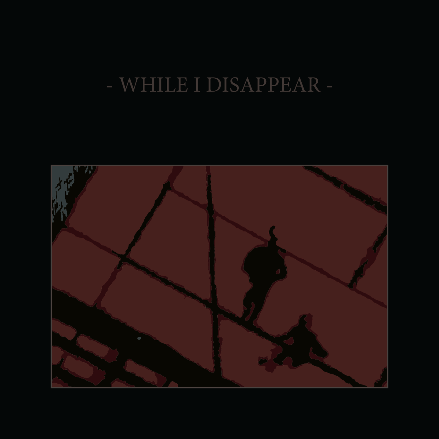 This Cold Night - While I Disappear (ep; 2016)