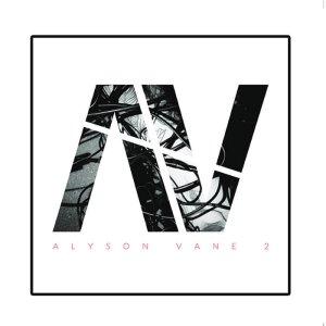 Alyson Vane - Alyson Vane 2 (EP; 2015)