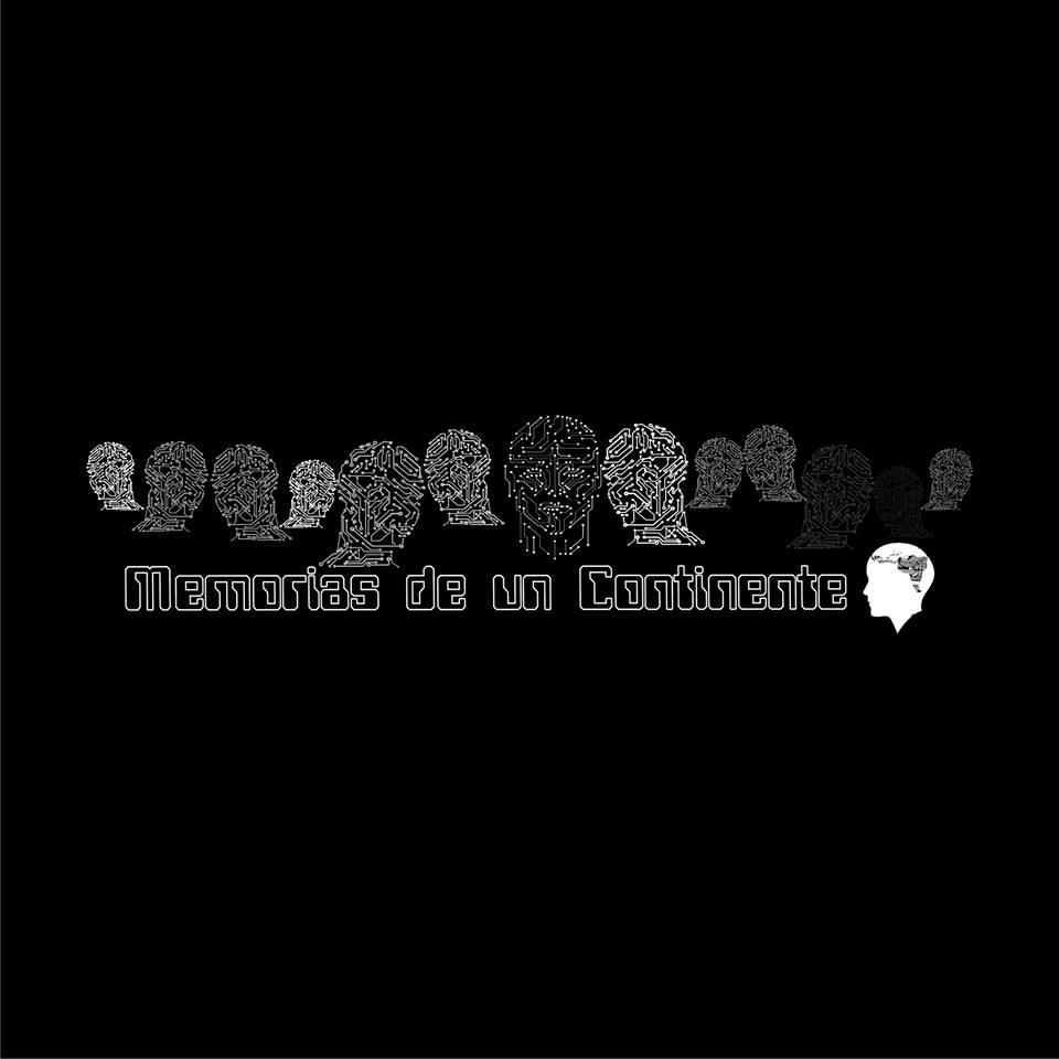 Memorias de un Continente (kompilacja; 2016)