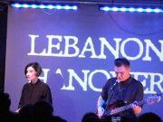 Lebanon Hanover (fot. Łukasz 'Black' Maślak)