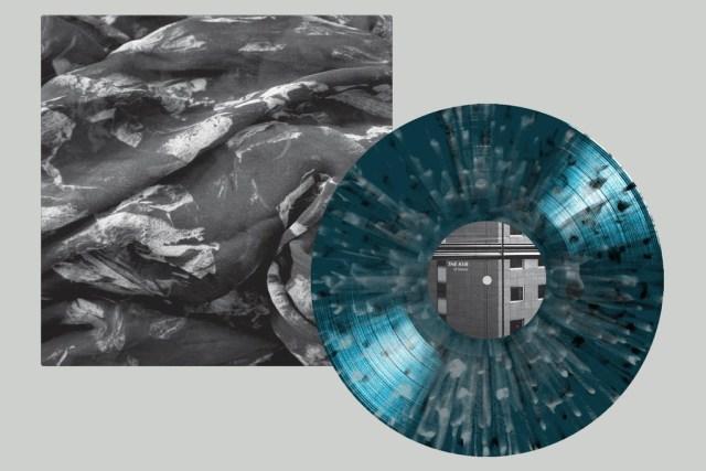 The KVB - Of Desire (płyta winylowa / źródło: invada.co.uk)