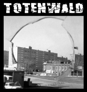 Totenwald - Wrong Place - Wrong Time (EP; 2016)
