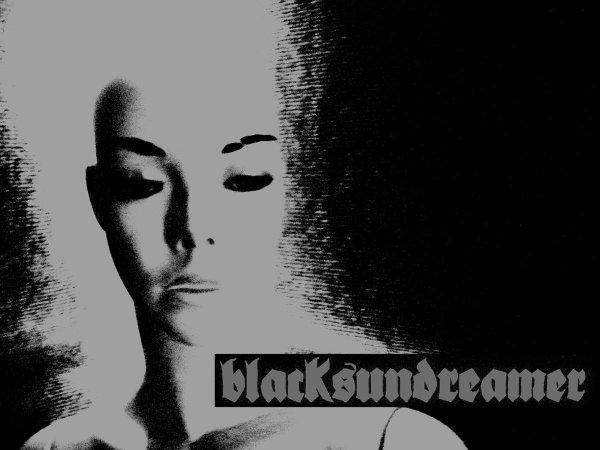 Black Sun Dreamer - EP 2016