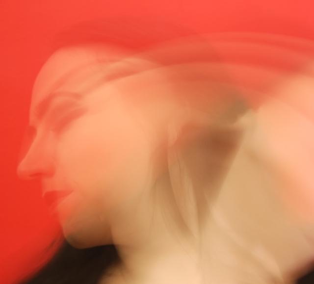 Black Heart - Corina Cinkl