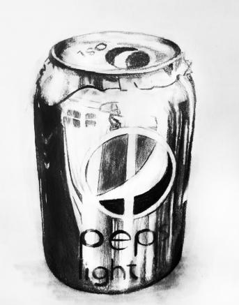 Monika Kłobucka - Pepsi
