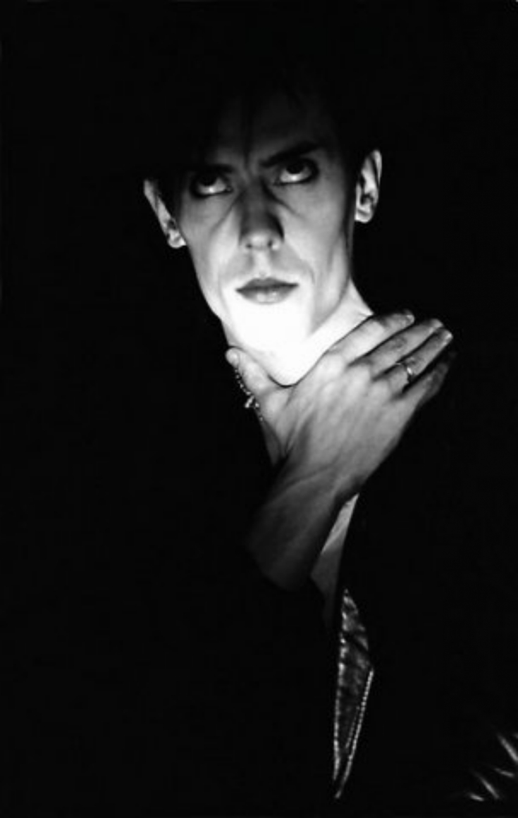 Peter Murphy (źródło: vk.com/bauhausmusic)