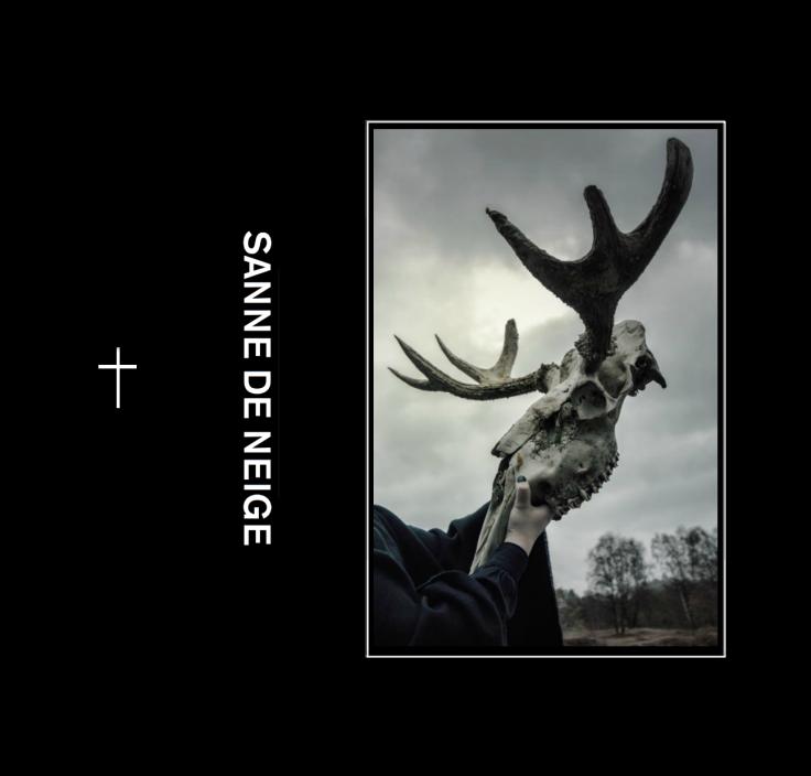Sanne de Neige: The Forest Tapes