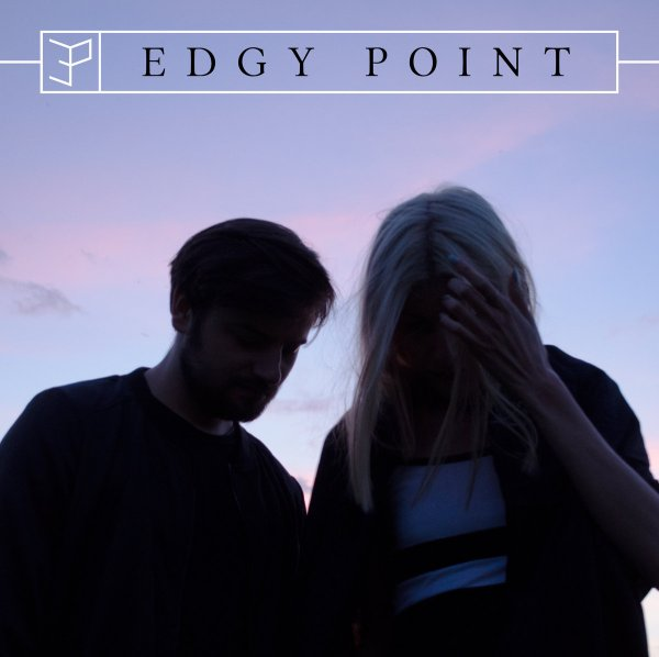 Edgy Point - EP (EP; 2016)
