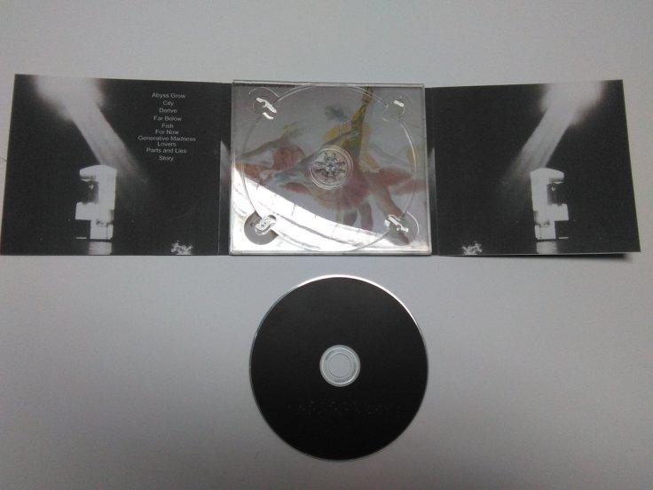 Partial Objects - Synchronized (płyta CD)