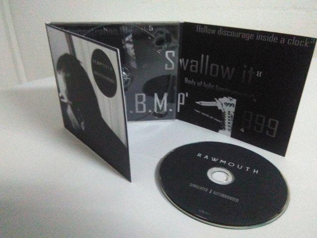 Rawmouth - Stimulated Autobranded