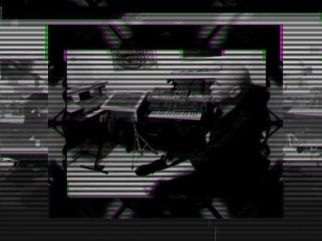 Tony Teran (Antidolby / Plastic Politic / Clearvizzion)