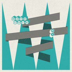 Wavecore 5 (kompilacja; 2016)