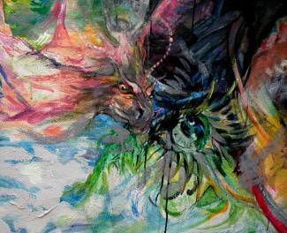 Dominika Daszewska - fresk3