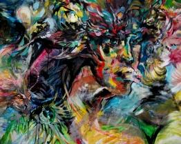 Dominika Daszewska - fresk5
