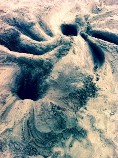Dominika Daszewska - rzeźba z piasku