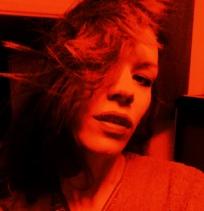 Dominika Daszewska - fotografia (autoportret)