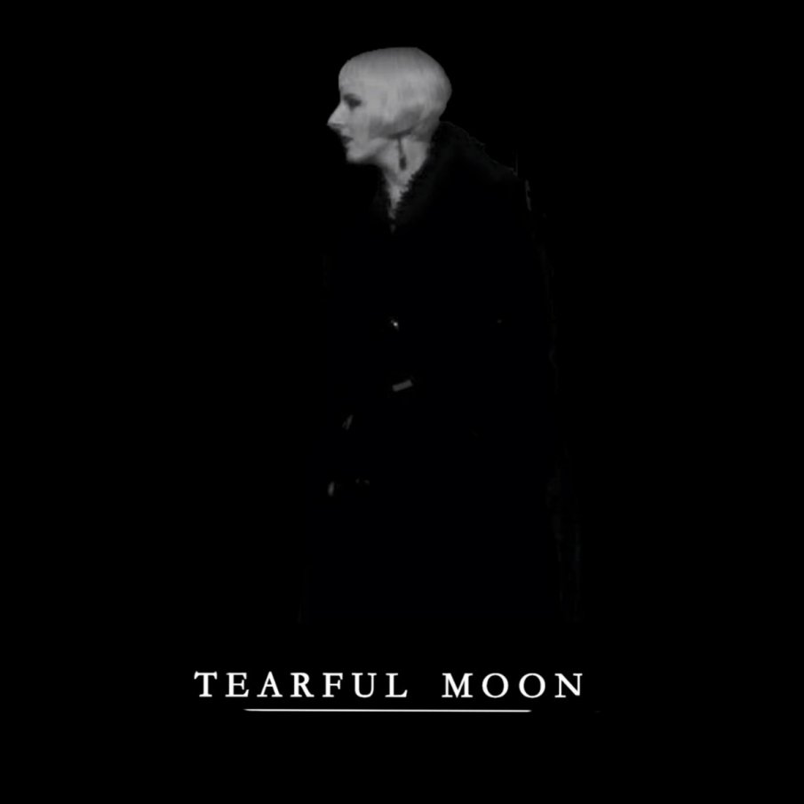 Tearful Moon - In The Dark Morning (LP; 2016)