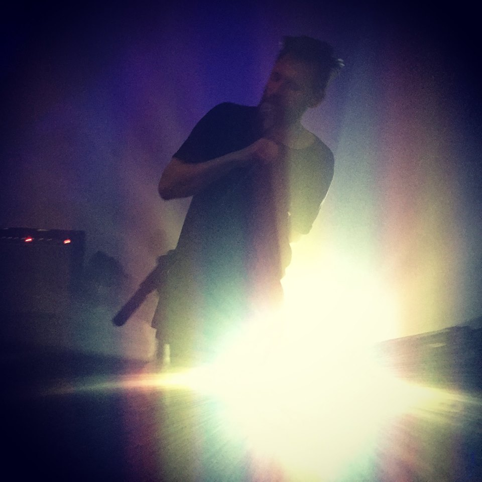 Veil Of Light