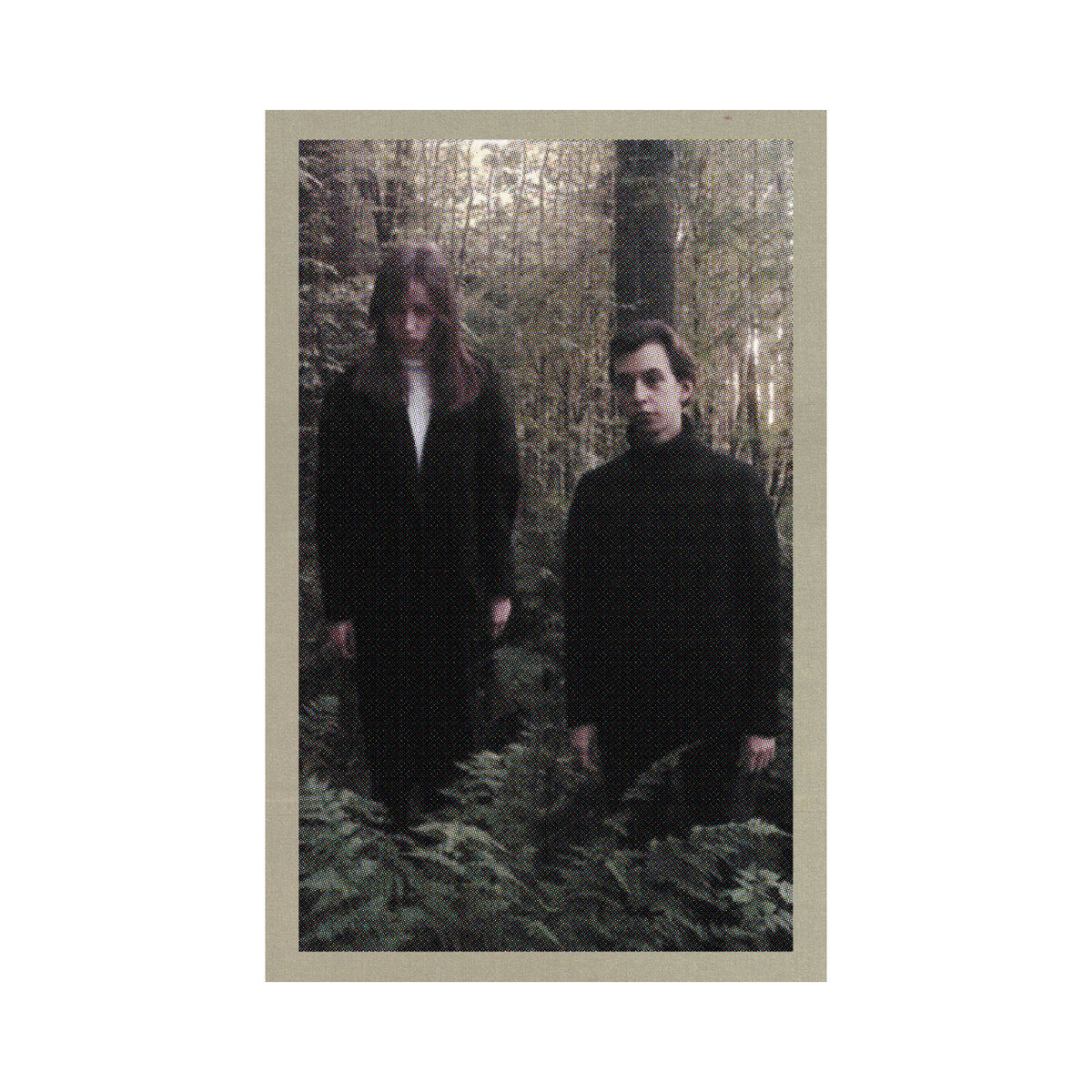 Sobranie 8 18 - Demons, the Angel and Dark Thoughts (LP; 2016)