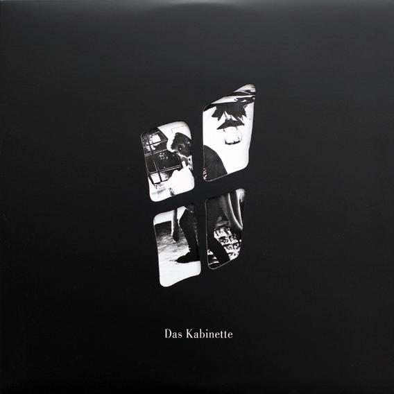 Das Kabinette - Spy Thriller (LP; 2008)