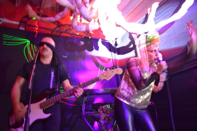 Selofan na Dark Minimal Love Peru Fest 2017