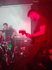 Schröttersburg (live in Chmury; 25.03.2017)