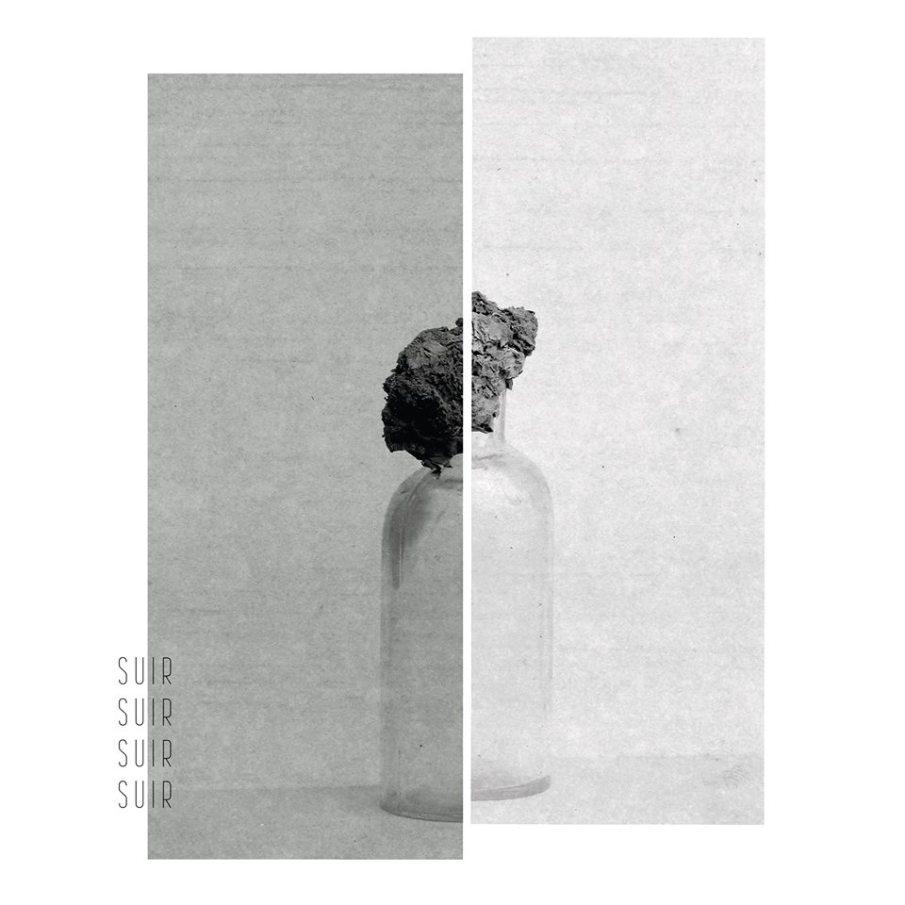 Suir - Ater (LP; 2017)