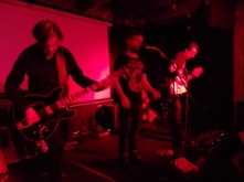 The Shipyard (live in Chmury; 25.03.2017)