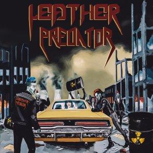 Leather Predator - Leather Predator (EP; 2017)