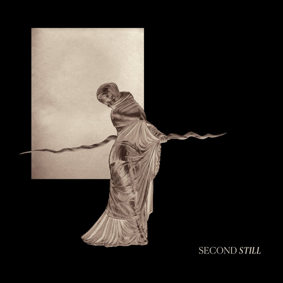 Second Still - Second Still (LP; 2017)